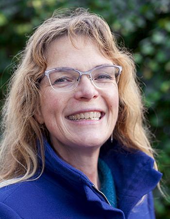 Christel Dekker